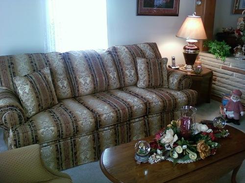 grandma's couch