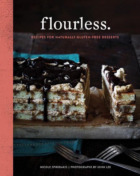 flourless by nicole spiridakis
